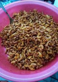 bumbu makaroni cikruh 5 resep macaroni bantat enak dan sederhana cookpad