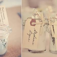 Cool Wedding Gifts Wedding Guest Favors On Onewed