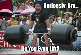 Heavy Lifting Meme - sunday meme heavy stuff jobu s rum