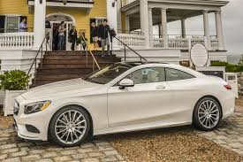 mercedes s coupe 2015 design of the year mercedes s coupe the big picture