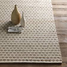 Jute Rug 8x10 West Elm U0027s Jute Dot Rug Honeycomb Pattern 180 280 Fo For