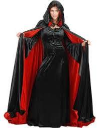 Cape Halloween Costume Capes Robes Costume Craze