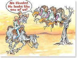 cowboy western birthday cards leanin tree i cardly