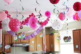 Birthday Party Decoration Ideas for Birthday Party Decoration