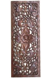 88 best carved wood wall decor by asiana home decor images on