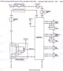 honda civic 2000 radio wiring diagram gooddy org