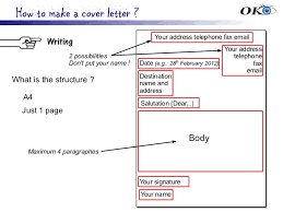 writing a cover letter in french 21 vt cover letter hcm