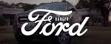 nissan ranger the all new ford ranger 2016 sandicliffe