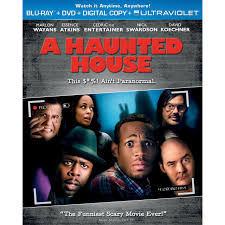 cmaquest a haunted house trailer impressions a paranormal