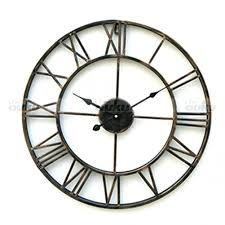 antique large wall clock u2013 philogic co