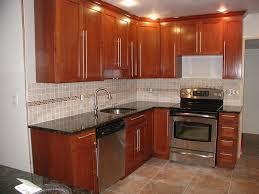 superb kitchens with black tile unique kitchen backsplash tile designs maisonmiel