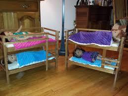 American Doll Bunk Bed American Doll Bunk Bed To Make American Doll