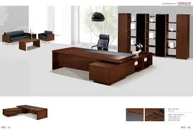 Office Desk Prices Chairman Table Furniture Office Desk Made In China Dh101