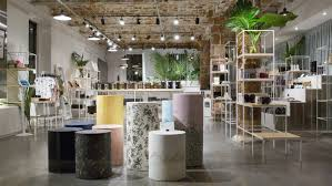 store interior design retail the californian style of duffy stone huskdesignblog