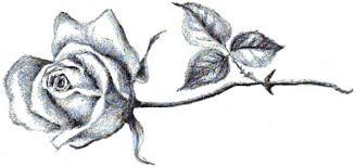 long stem rose tattoos free download clip art free clip art