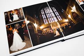 mount photo album digital flushmount wedding albums