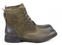 mens leather winter boots uk mount mercy university