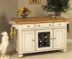 How To Build An Kitchen Island Kitchen Cart White Foter