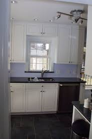 Kitchen Backsplash Install U2013 Pt 1 Winslow Home Living by Bulkhead Above Kitchen Cabinets Cathedral Ceiling Google Search