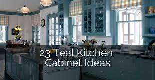 kitchen cabinets to light 23 teal kitchen cabinet ideas sebring design build