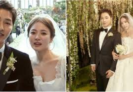 wedding dress taeyang past work of taeyang and min hyo rin s wedding planner in the