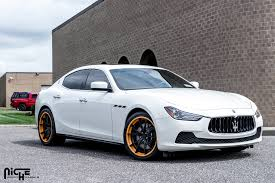 maserati ghibli body kit photo 4 maserati ghibli custom wheels niche stüttgart 20x9 0 et