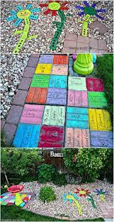 Garden Of Eden Craft - 20 incredibly creative ways to reuse old bricks diy u0026 crafts