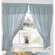 yellow kitchen curtains kitchen curtain popular new fantastic with gingham curtains flair