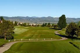 golf highlands ranch golf club