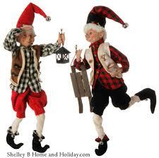 christmas elves christmas elves raz imports