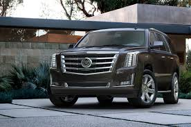 cadillac escalade 2017 lifted 2014 vs 2015 cadillac escalade styling showdown truck trend