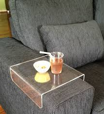 couch arm coffee table couch armrest protector custom made to your specifications from