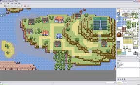 Sinnoh Map Release All Regions Near Complete Ragezone Mmo Development