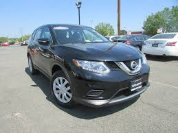 nissan rogue gas mileage 2015 used 2015 nissan rogue s awd dumfries va unique auto import