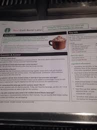Pumpkin Frappuccino Starbucks Caffeine by Move Over Pumpkin Spice Latte Starbucks Introduces Guinness
