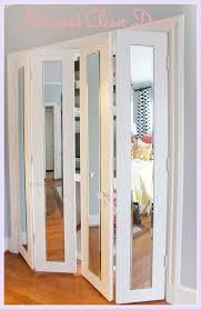 Bifold Closet Doors 28 X 80 Collection Diy Folding Door Pictures Woonv Handle Idea