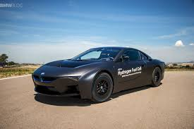 Bmw I8 Widebody - is bmw u0027s hydrogen fuel cell technology worth pursuing