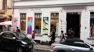 art4berlin kunstgalerie onlineshop großformatige malerei echte