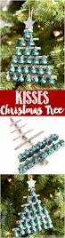 diy kisses candy christmas tree cute neighbor gift or teacher