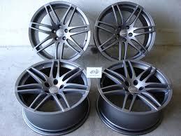 audi rs6 wheels 19 wich oem wheels to choose