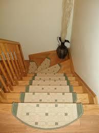 vinyl oak carpet runner lowes oak stairs with carpet runner