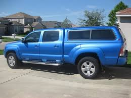 toyota tacoma shell for sale or post your cer shell pics tacoma