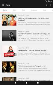 curriculum vitae template journaliste sportif rtl now sendung ciné télé revue programme tv 2 0 7 apk download android