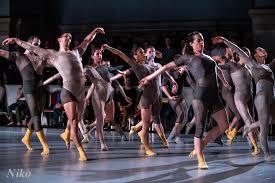 Map Performance Shen Wei Dance Arts Spring Season Presents