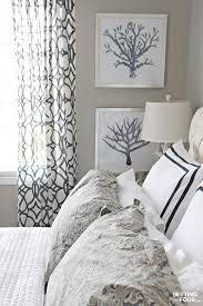 Beautiful Guest Bedroom Ideas Guest Room Refresh Bedroom Decor Setting For Four
