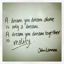 wedding quotes lennon quote reality quotes about reality and quotesgram