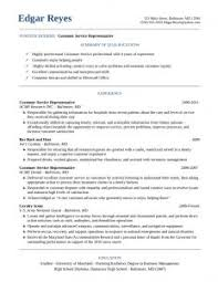 Resume Qualifications For Customer Service Examples Of Resumes Job Resume Starbucks Barista Skills Example