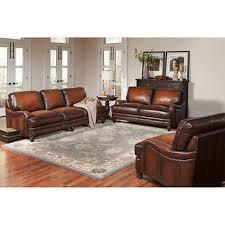 Sitting Room Sets - 3 living room sets costco
