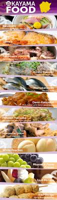 info cuisine okayama food legendary cuisine from the land of momotaro let s