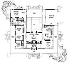 house plans with courtyard pools house plans with pools courtyard home plans with pools indoor